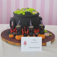 Cake World Germany in Hannover