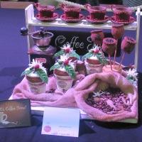 Cake & Bake... Wettbewerbstorten
