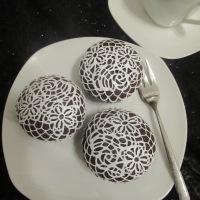 Schoko Maroni Muffins...