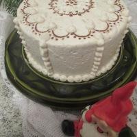 Maroni Sahne Torte