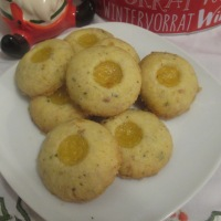 Bisous au Citron