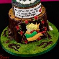 Die My Cake... die Messe für Tortendesign und kreatives Backen am Bodensee