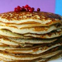 Wie macht man eigentlich... dicke fette Pfannkuchen?